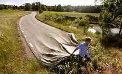 ancrer sa trace dans ses racines et donner naissance à sa voie. t