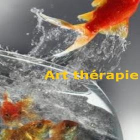 art thérapeute