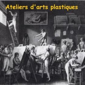 Ateliers d'arts plastiques paint700