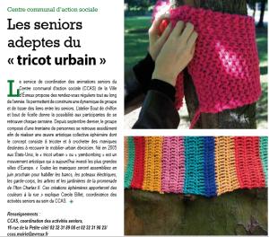 Magazine de la Ville d'Évreux mai 2015